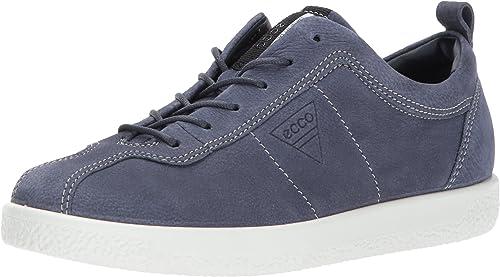 ECCO Damen Soft 1 Ladies Sneaker