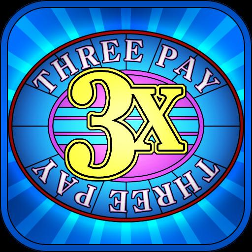 (Triple Deluxe Slot Machine)