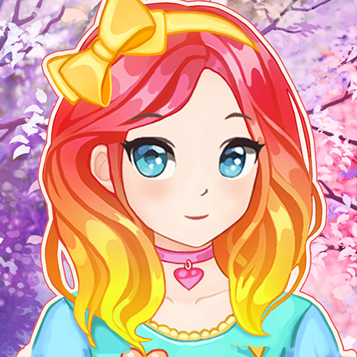 (Anime Kawaii Dress Up)