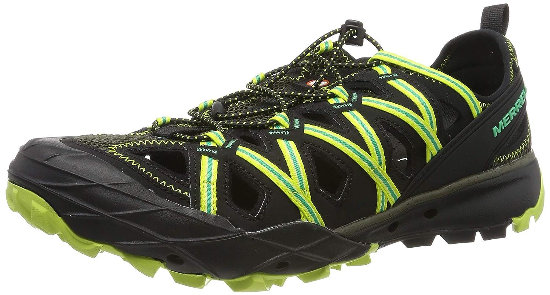 Vert (Dusty Olive Dusty Olive) Merrell Choprock Chaussures de Sports Aquatiques Homme 44.5 EU