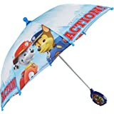 Nickelodeon Paw Patrol Boys Blue Umbrella