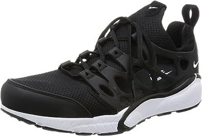 Nike Scarpe Air Zoom CHALAPUKA 872634 002 Black White UOMO