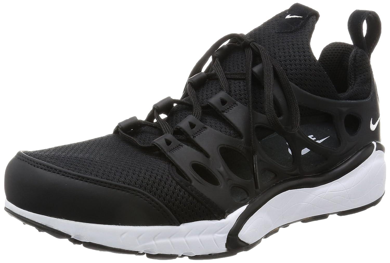 NIKE Men's Air Zoom Chalapuka Running Shoe B06WVX55LW 7.5 M US|Black White Black 002