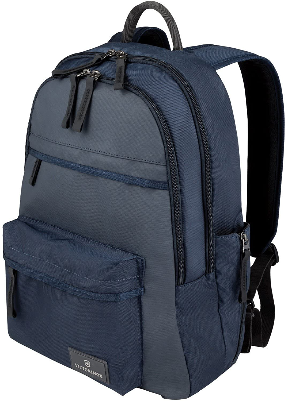 [ビクトリノックス] Victorinox バックパック 公式 Standard Backpack 保証書付 B00B3SM94Sネイビー