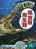DVD付 爬虫類・両生類 (学研の図鑑LIVE)