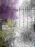 vistlip Right side LAYOUT[SENSE]2015.12.18 Yoyogi National Studium 2nd Gymnasium「初回限定盤」 [DVD]