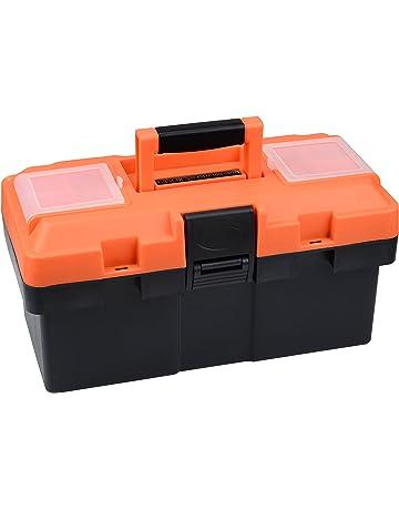 Tool Boxes | Amazon com