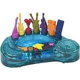 B.Toys 比乐 摇滚交响乐团音乐智能玩具音乐兴趣培养 感官训练 早教 婴幼儿童益智玩具 礼物 3岁+ BX1233Z