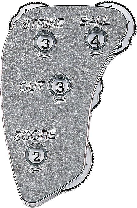 MacGregor® 4-Way Umpire/'s Indicator