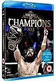 WWE: Night Of Champions 2013 [Blu-ray]
