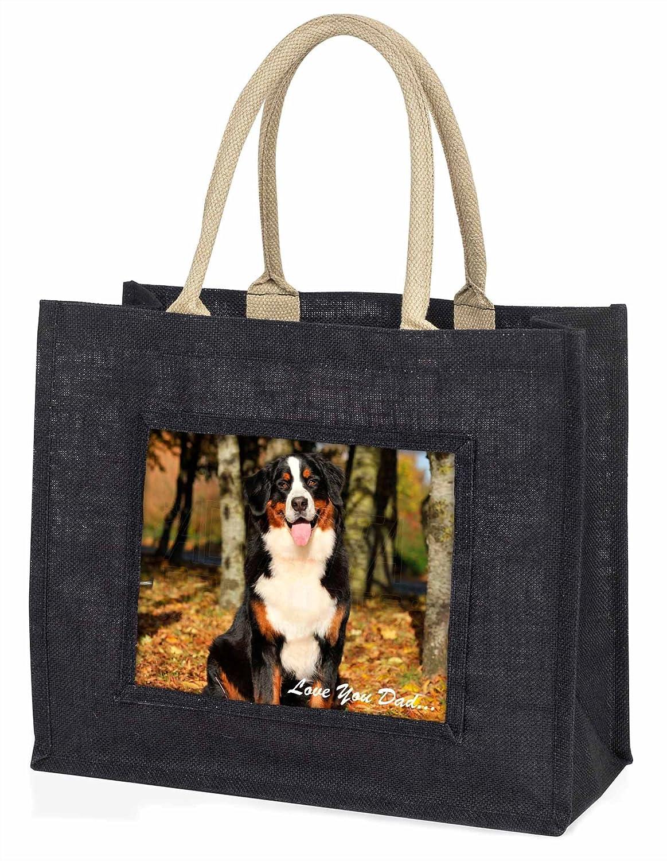 Advanta – Große Einkaufstasche Berner Sennenhund \'Love You Dad ...