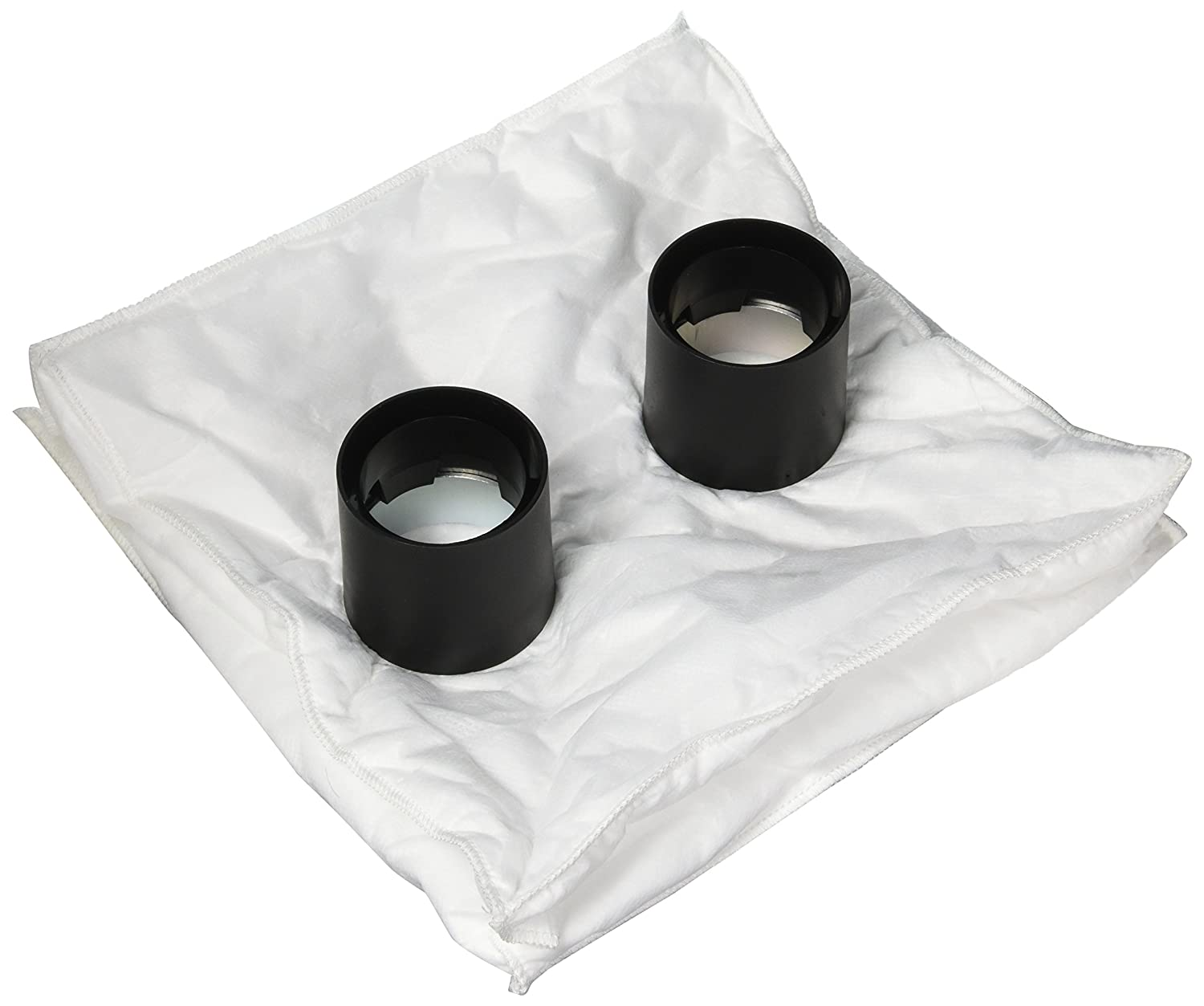Weller 145-4000 Pre Filter Bag Mg140 (2 Pcs), Black Apex Tool Group