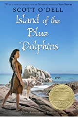 Island of the Blue Dolphins Kindle Edition