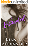 Enchanted: An Erotic Historical Romance (Passionate Protectors Book 2)