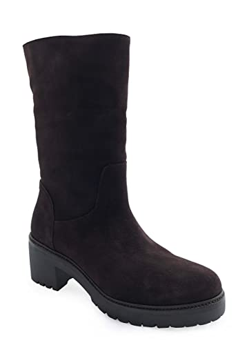 Woman Whitaker Mid Boot Coffee