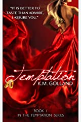 Temptation (The Temptation Series Book 1) Kindle Edition