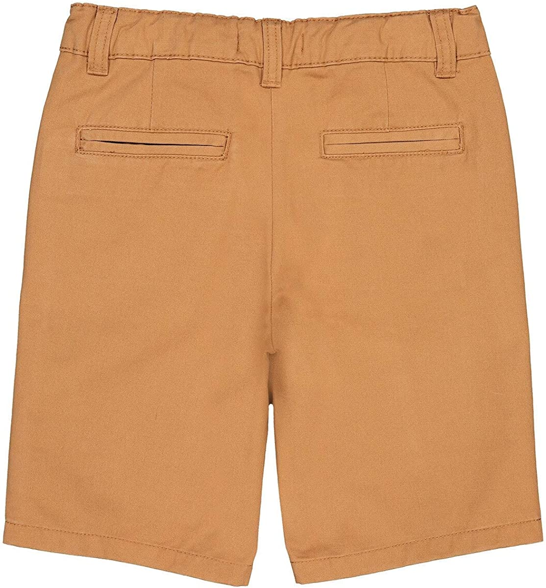 3-12 Years La Redoute Collection Smart Bermuda Shorts