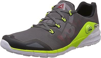 Reebok Zpump Fusion 2.0 V68290, Zapatillas de Running para Hombre ...