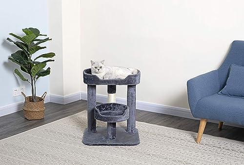 Go Pet Club Cat Tree Perch