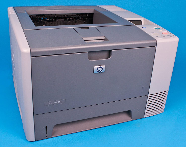HP LASERJET 2430DTN WINDOWS 8.1 DRIVERS DOWNLOAD