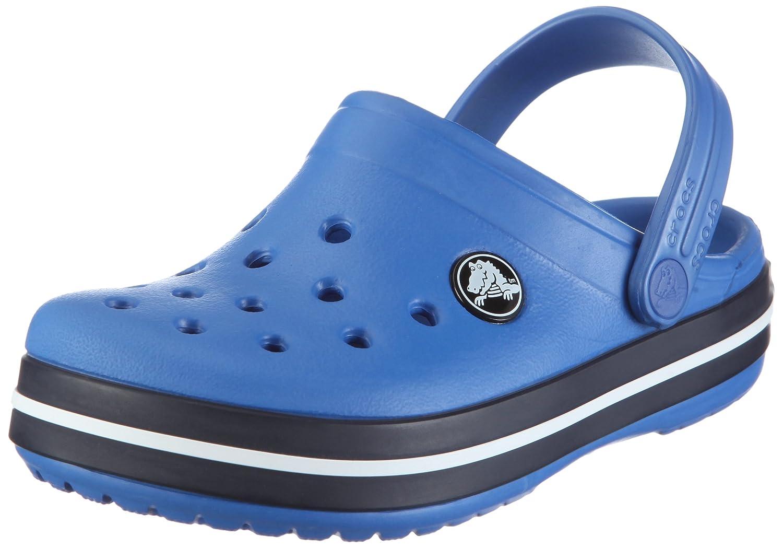 Crocs Kids' Crocband Clog crocs 10998