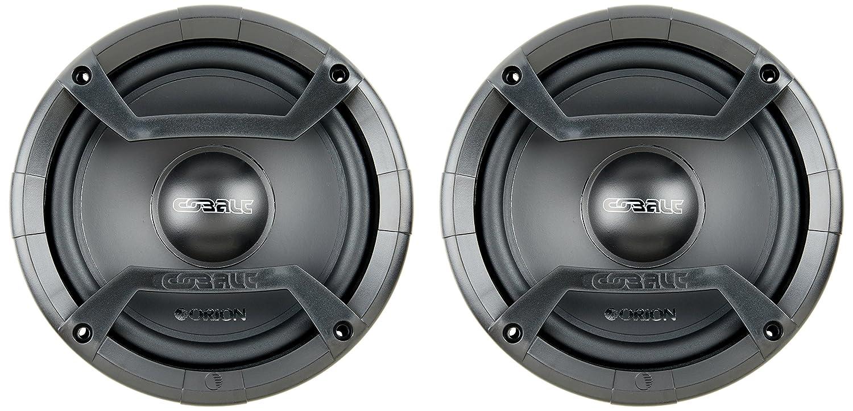 Orion CO652C 6.5 2-Way Cobalt Series Component Car Audio Speaker