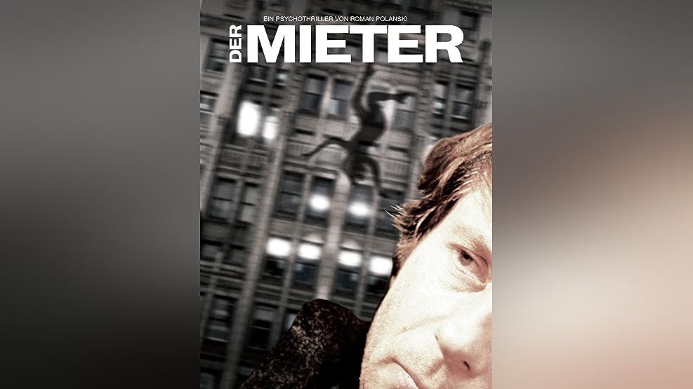 Der Mieter [dt./OV]