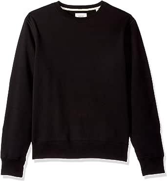 Billy Reid Men's Pullover Dover Crew Sweatshirt