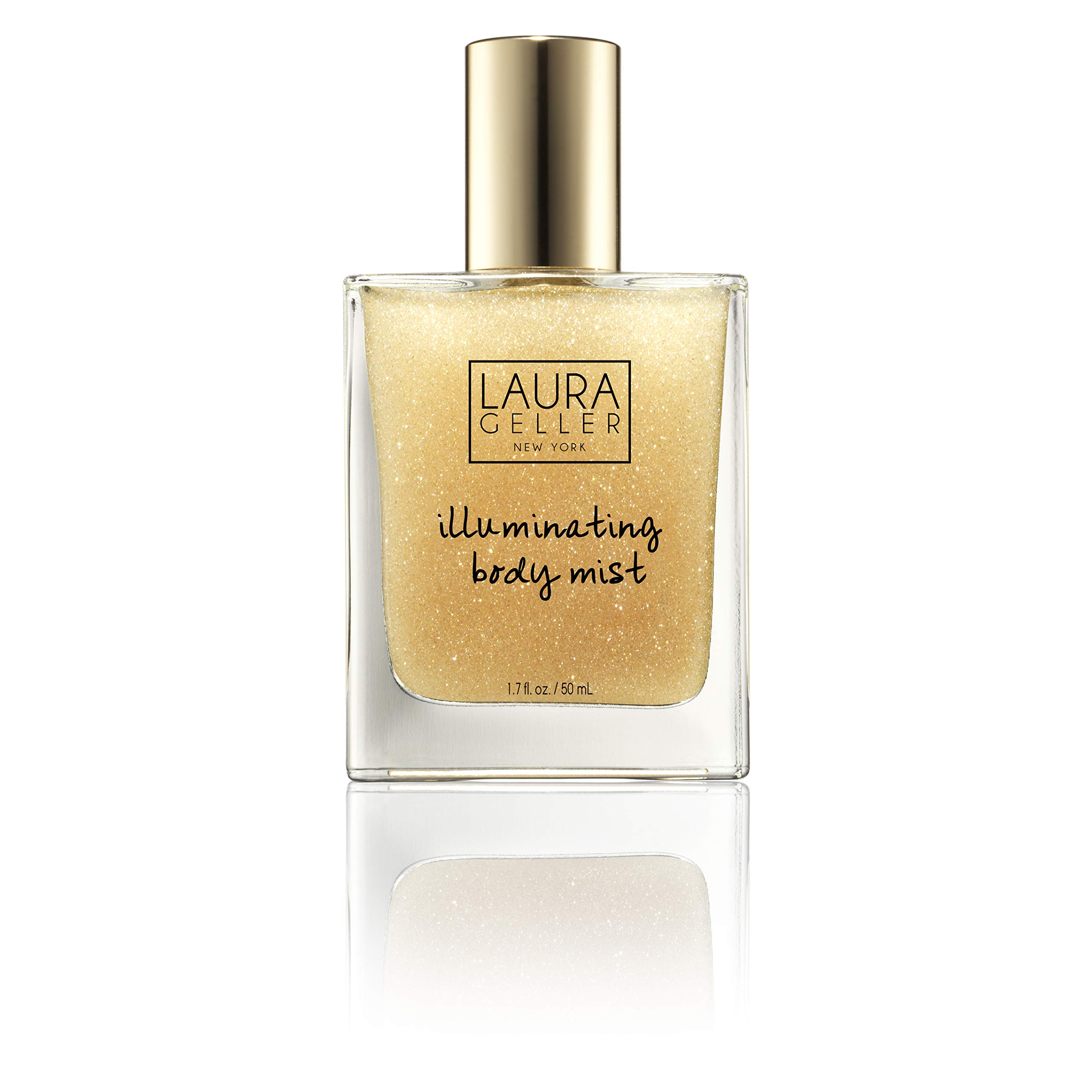 Laura Geller New York Illuminating Body Mist, 1.7 Fl. oz.