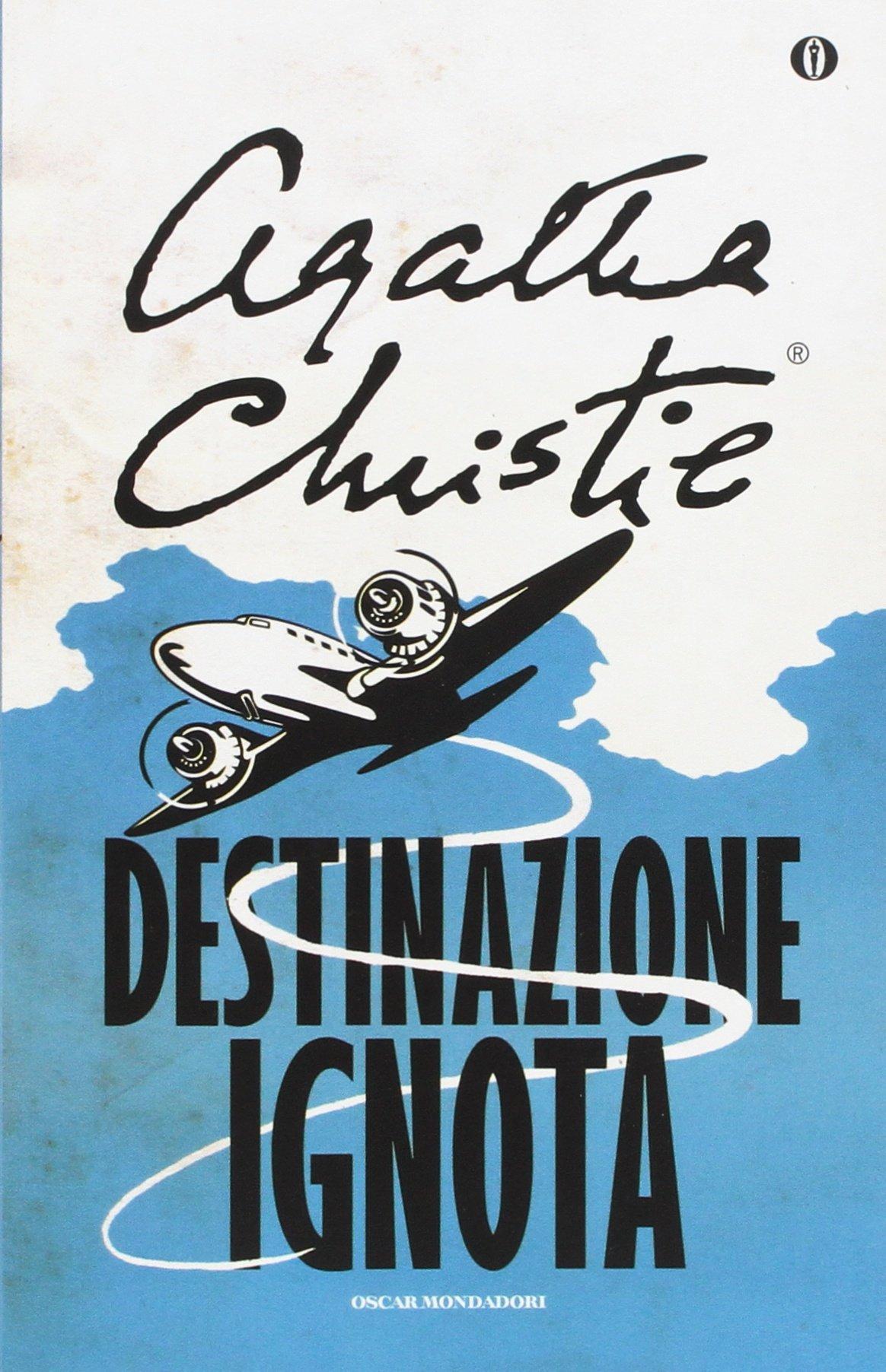 Destinazione ignota