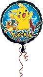 Amscan International 7483096,5cm Ballon en aluminium Pokémon