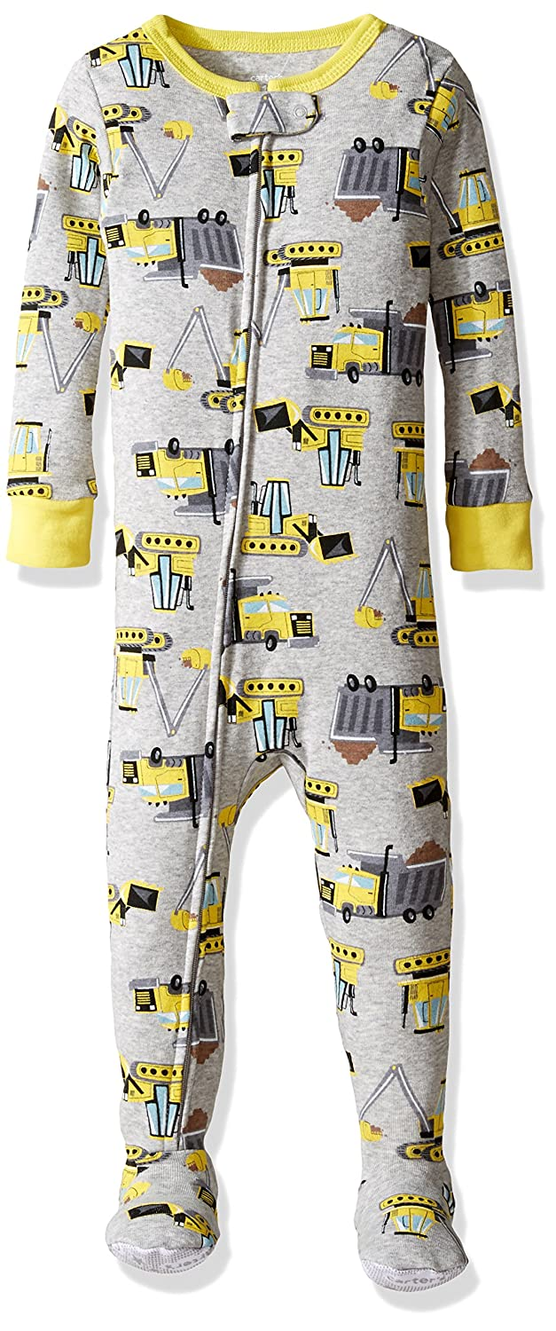 Carter's Baby Boys' 1 Pc Cotton 321g267 Carters