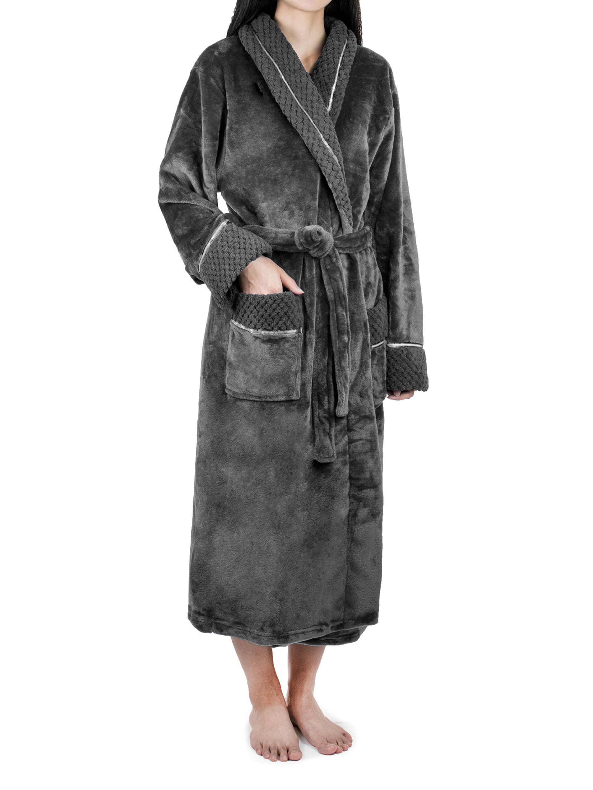 Best Rated in Women s Robes   Helpful Customer Reviews - Amazon.com 53e392b4c