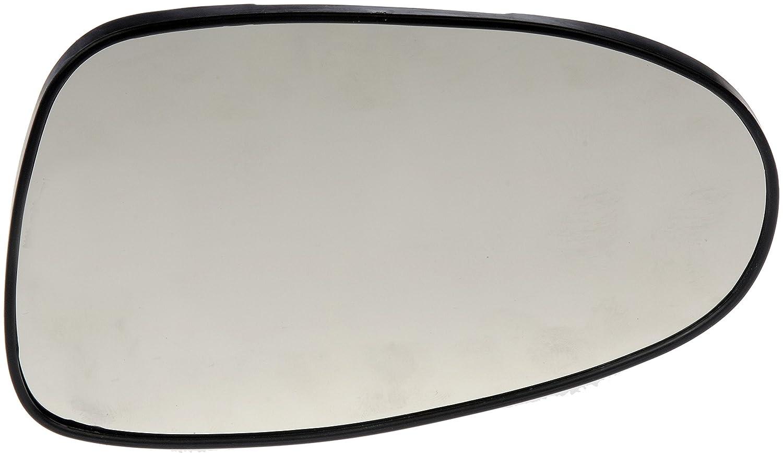 Dorman 56524 Driver Side Non-Heated Plastic Backed Mirror Glass Dorman - HELP