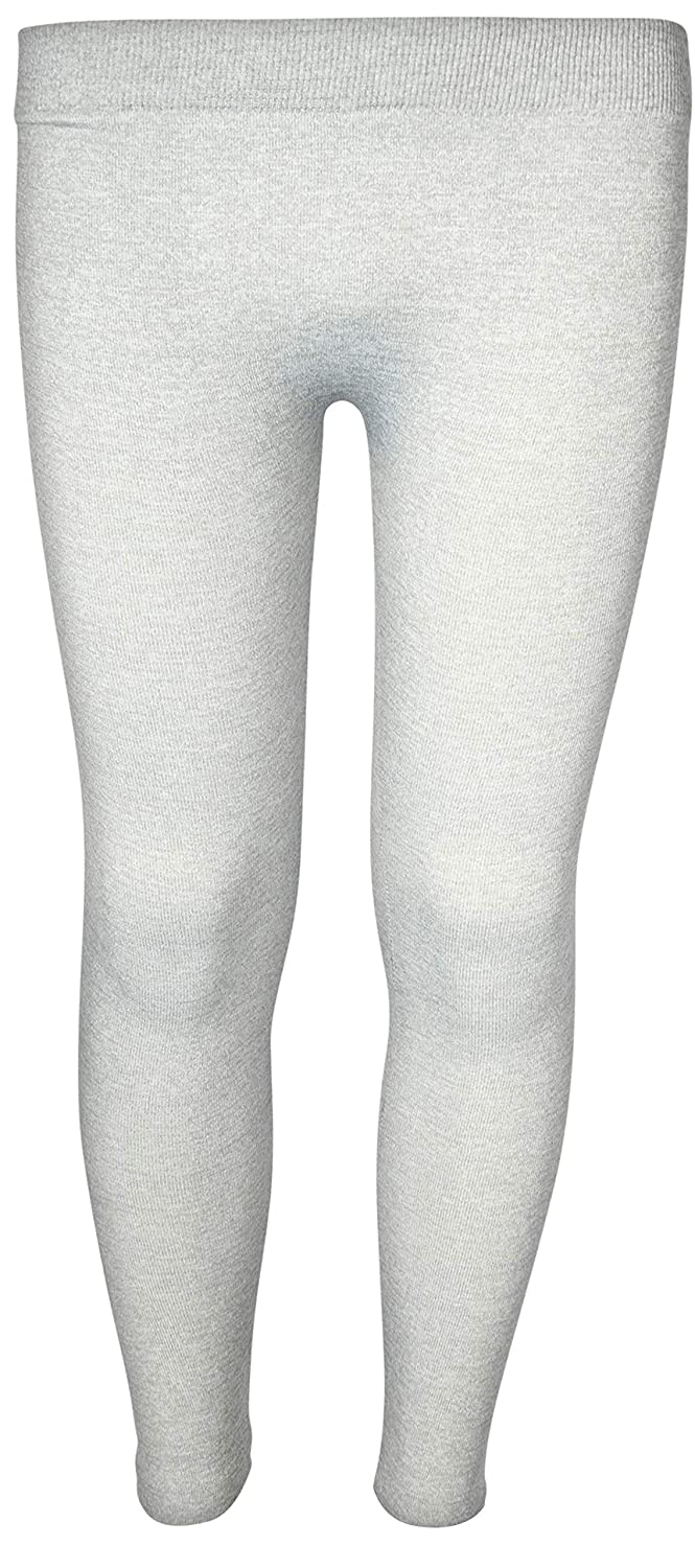 c84f6b54d26 Amazon.com  Star Ride Girls Fleece Lined Leggings