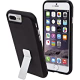 Case-Mate Tough Stand Case iPhone 7 Plus / 6s Plus / 6 Plus Black, CM034796X (iPhone 7 Plus/6s Plus/6 PlusBlack)