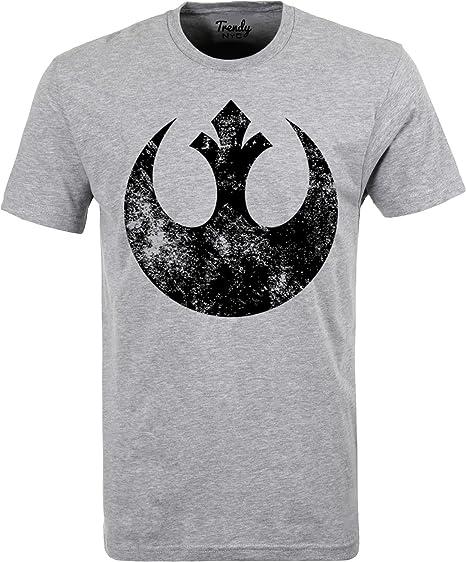 f642225caeab2 Trendy NYC Star Wars Old Rebel Alliance T-Shirt