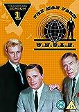 The Man From U.N.C.L.E - Season 1 [DVD] [2015]
