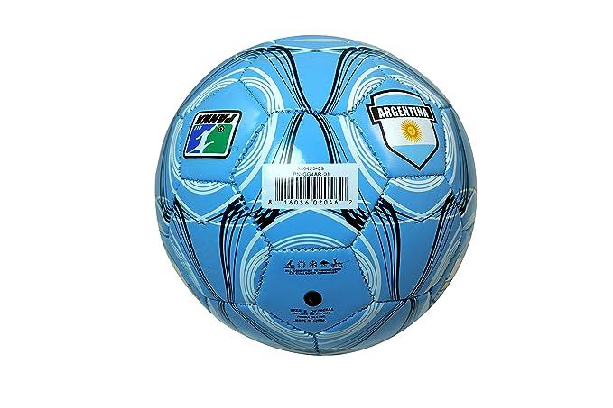 Panna Ole Argentina fútbol entrenamiento balón de fútbol oficial ...