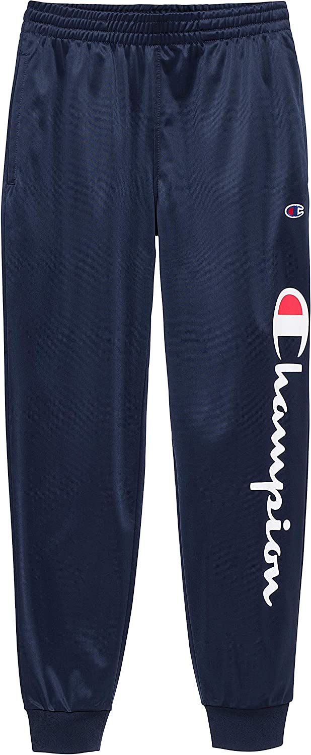 Champion Heritage Boys Iconic Tricot Track Pants