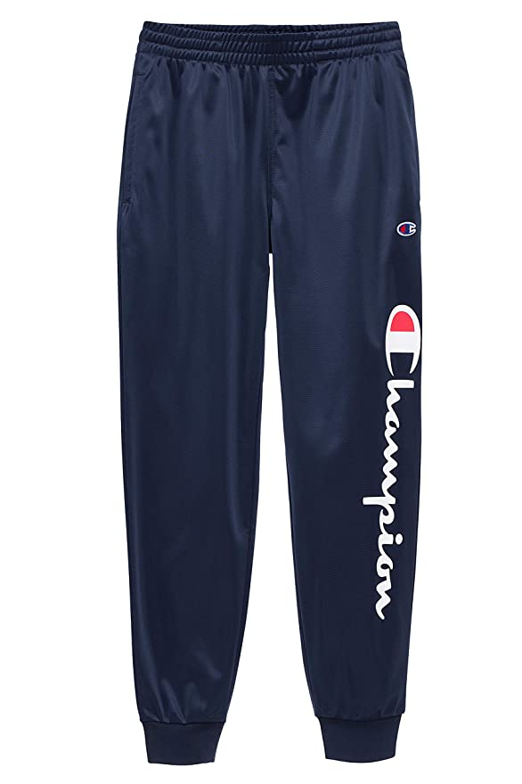 Champion Heritage Boys Iconic Tricot Track Pants (X-Large ...