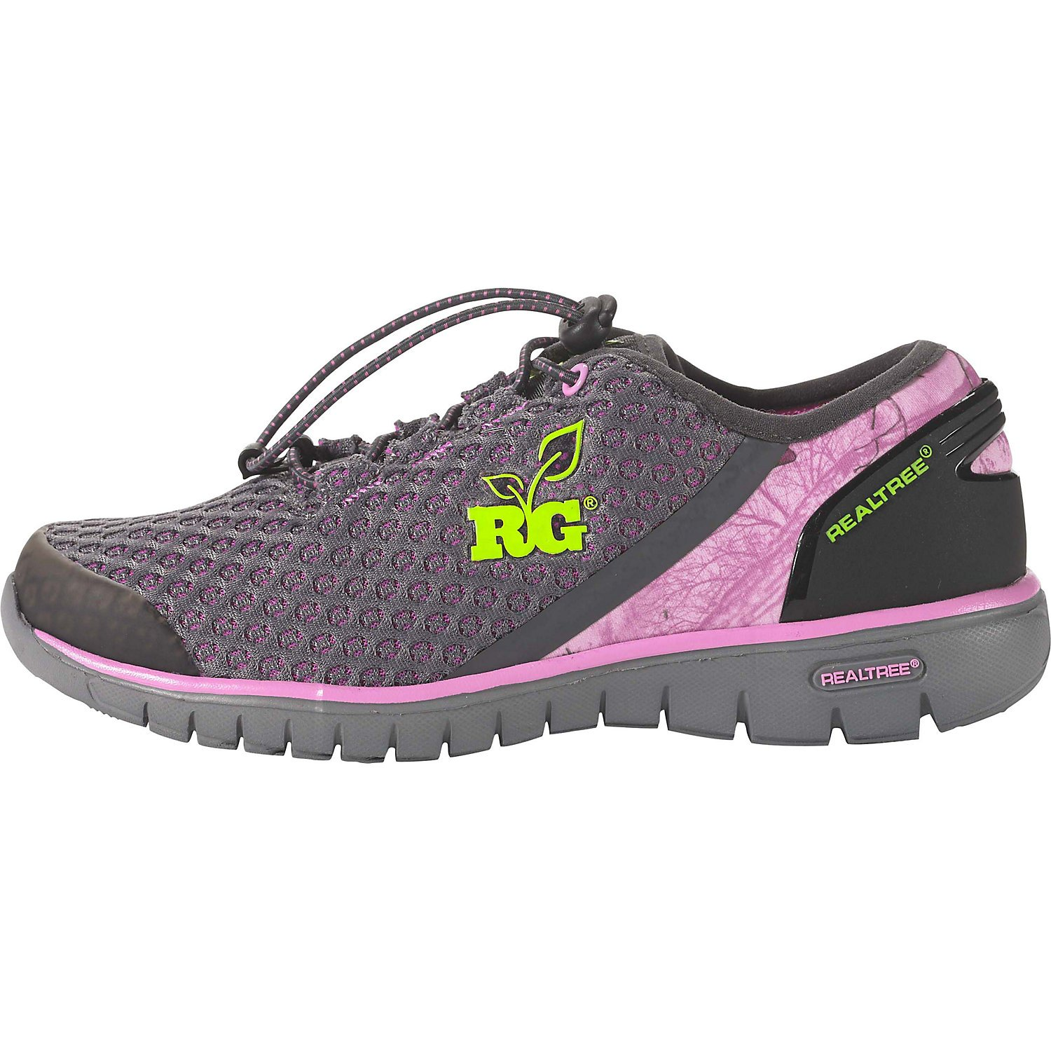 054e6a76d383c Amazon.com | Legendary Whitetails Ladies Kelly Realtree Athletic Shoes |  Trail Running