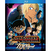 Case Closed: Zero the Enforcer [Blu-ray]