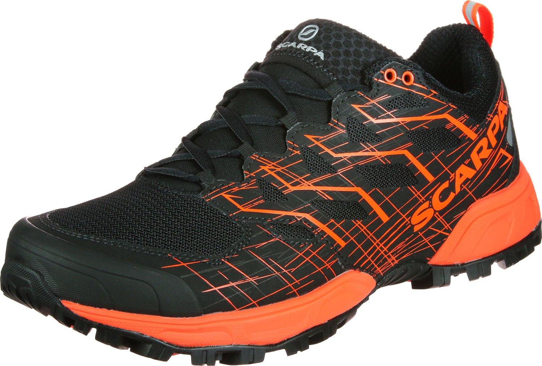 Scarpa Neutron 2 Zapatillas de Trail Running 44 Arancio