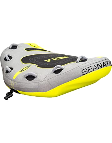 Sean Atic flink One tubeboat Tube Towable schleppre autoadhesivo Agua Neumáticos FUN Tube nuevo