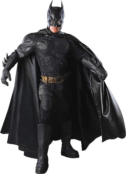 Rubies - Disfraz oficial de Batman para coleccionista. Talla ...