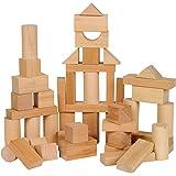 Ryans Room Small World Toys Wooden Toys -Bag O' Blocks