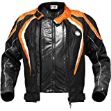 Rynox Tornado Pro Jacket Orange