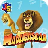 Madagascar Preschool Surf n' Slide™
