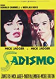 Sadismo (DVD)